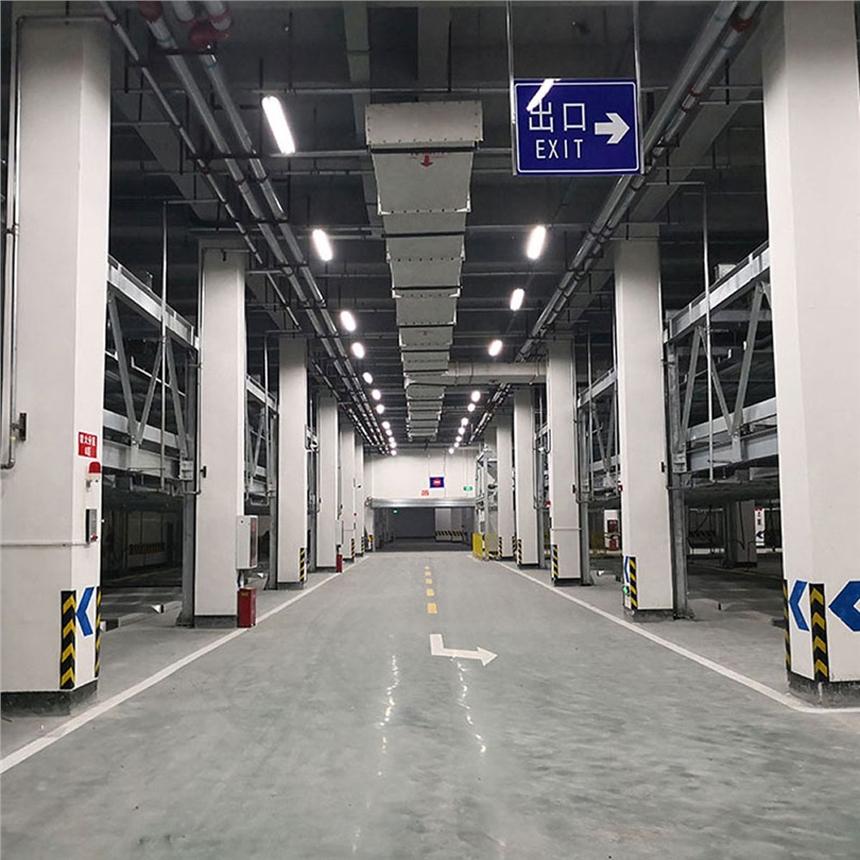 攀枝花仁和停车库租赁 垂直升降式立体停车设备收购 停车位租赁
