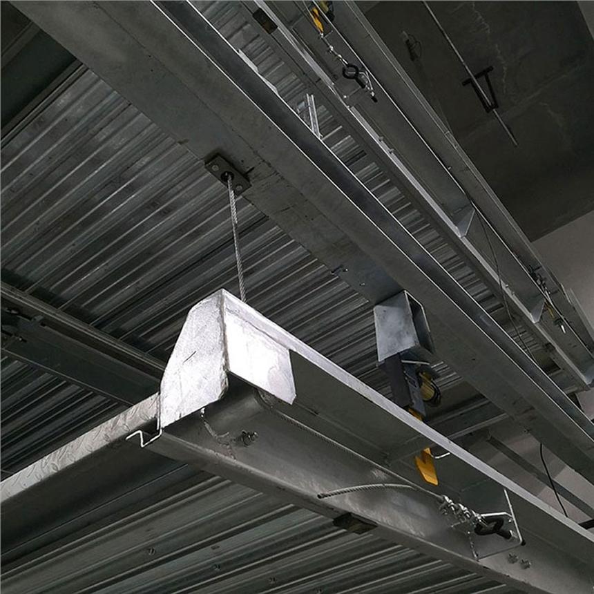 兩當縣立體車位租賃 PCS立體停車位安裝 萊貝機械式停車庫過規劃