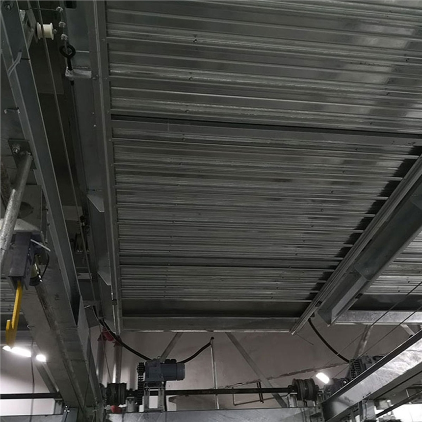 白銀靖遠縣停車位租賃 四柱式機械式立體停車設備制作 萊貝立體停車位上門收購