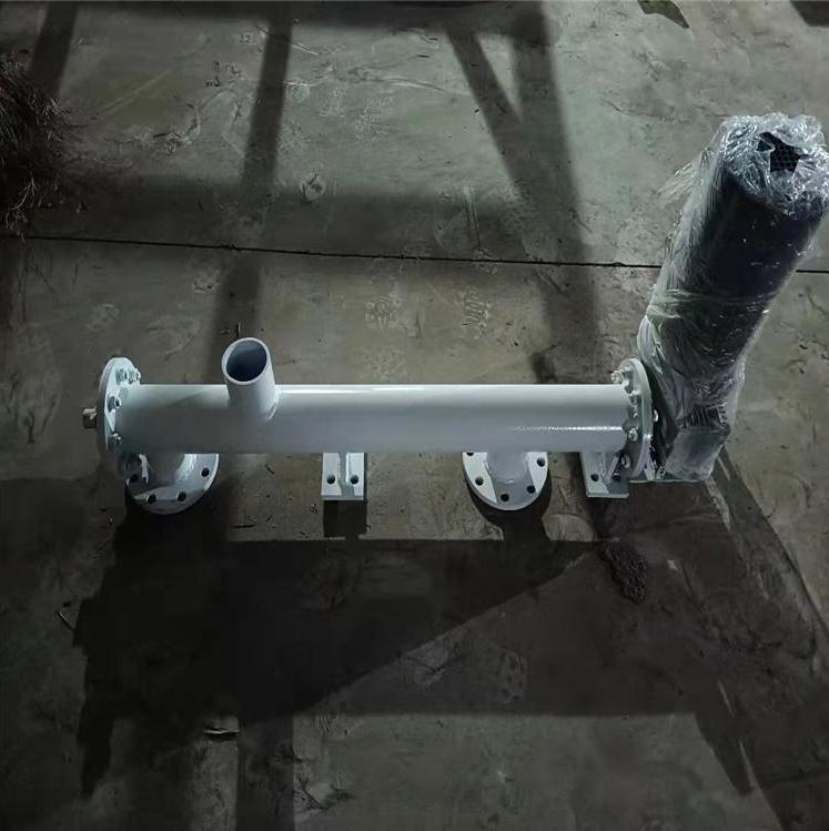 天津紅橋區單管螺旋輸送機制作