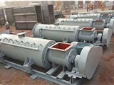 2020年博爾塔拉雙軸螺旋輸送機精心服務