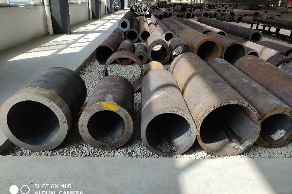 过热器钢管|大口径换热钢管太原现货