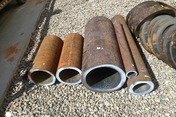 东莞DN200 零切零锯GB9948钢管|GB9948无缝钢管内圆