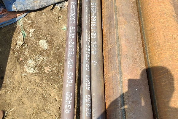 萍鄉Q345D高壓化肥鋼管|耐低溫鋼管非標