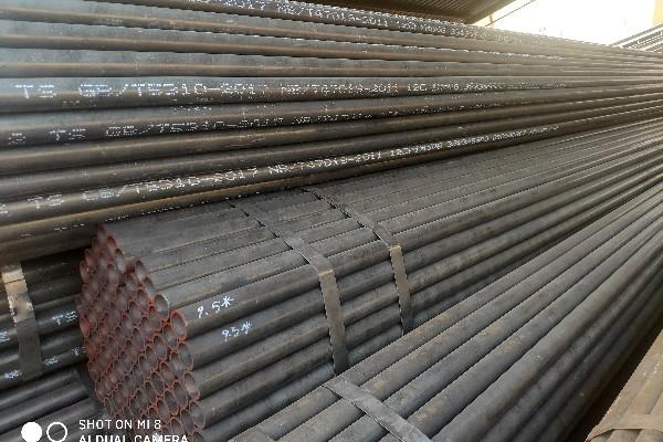 塔城地区EN10204 3.1B|PED 3.1B无缝钢管本地经销商
