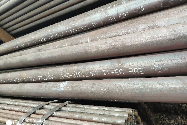 荆门DN1000 A36钢管|SA36M钢管|美标钢管特殊规格