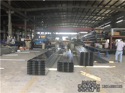 安阳市安阳市矮立面屋面铝镁锰板施工