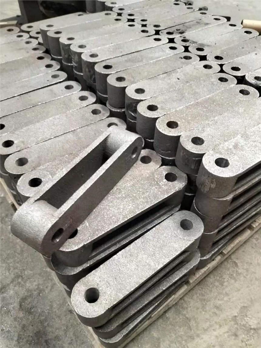 1.4米耐熱鑄鐵爐條七臺河1.3米單根爐條廠家