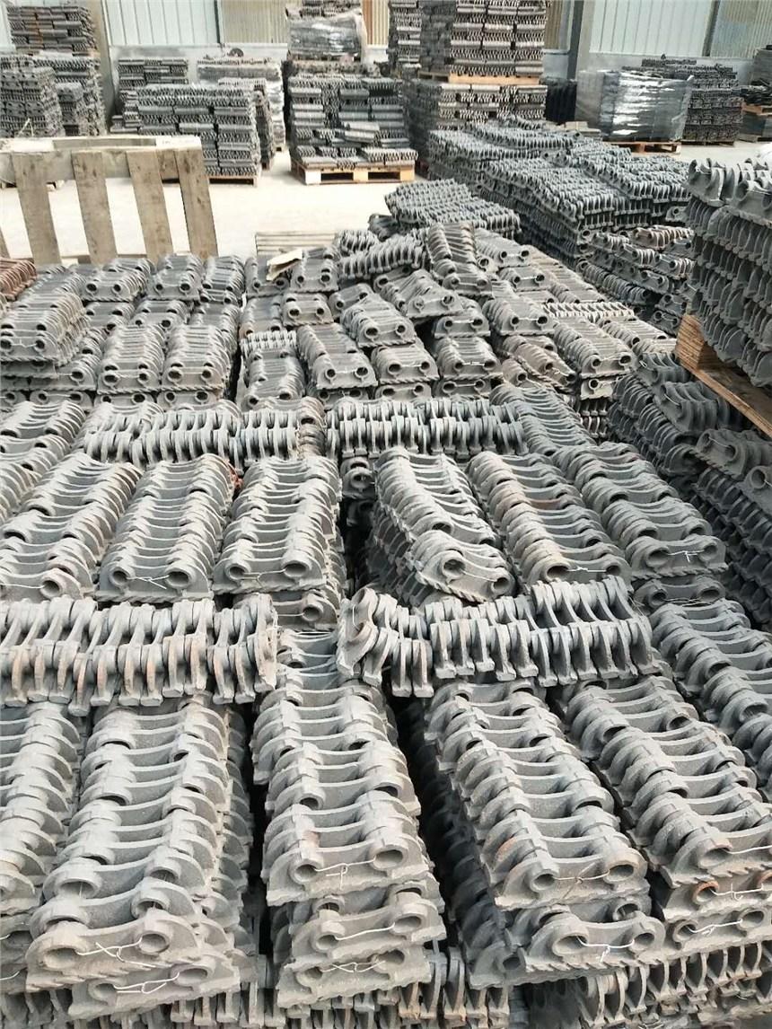 1.4米耐熱鑄鐵爐條汕尾1.3米單根爐條廠家