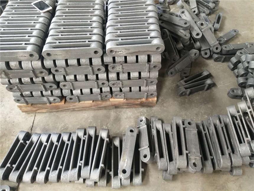 1.4米耐熱鑄鐵爐條茂名1.3米單根爐條廠家