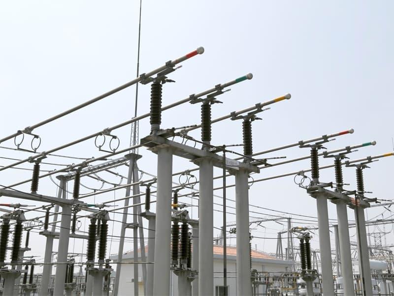 雙橋區90/82鋁錳合金管母線現貨導電率