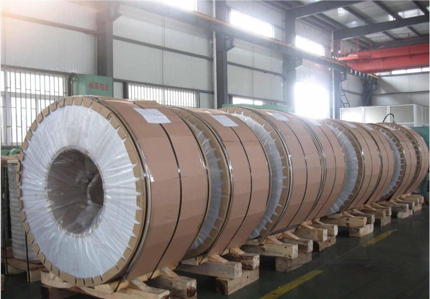 滁州厚壁鋁管什么材質的