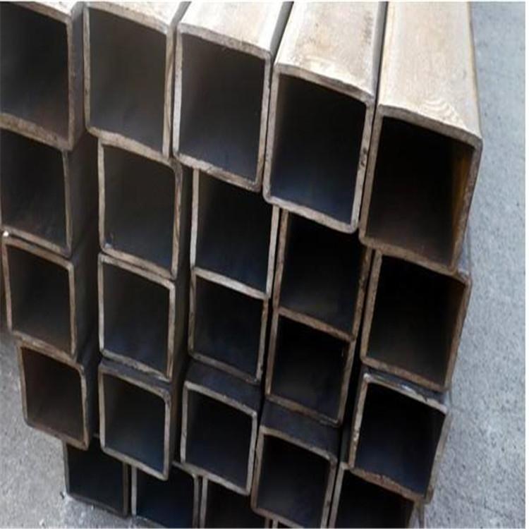 湖南Q355D方管焊接貨到付款材質齊全