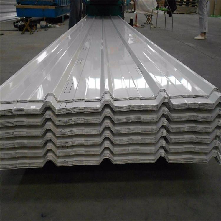 廠家批發睿諾公司0.8mm保溫鋁皮材質保證