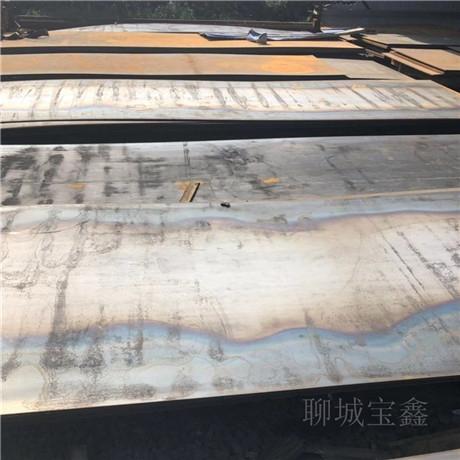 龙岩市40cr钢板交货快保质量