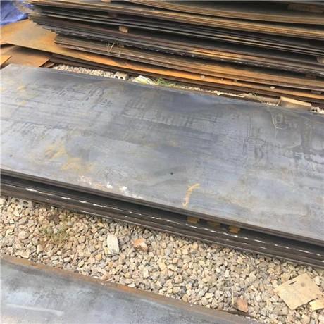焦作市Q345B钢板交货快保质量