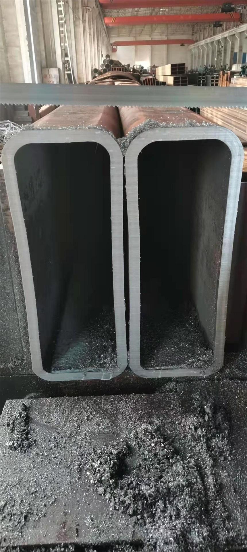 遼寧【價格】130*130*3無縫方管廠-聊城市永寶方管廠