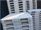 供应中空吹塑托盘重型叉车塑料托盘