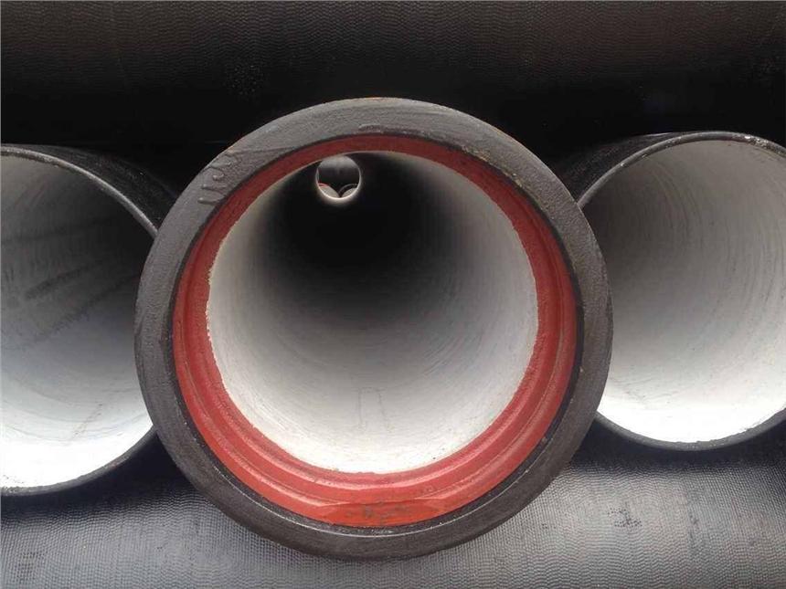 廣西壯族自治給水管DN400球墨鑄鐵管價格報價