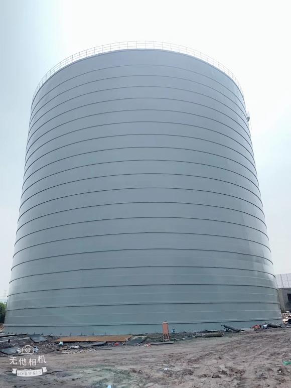 益陽市大型粉煤灰鋼板倉永諾大型粉煤灰鋼板倉改造專業設計
