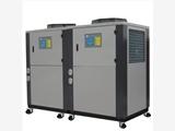 淋膜机冷冻机,淋膜滚筒降温冷水机,淋膜机配套专用冷却机