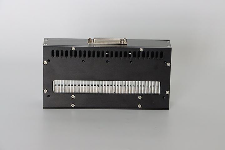 镭合LEIHE UVLED线光源 8-150UV胶水、油墨固化干燥