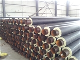 台州地埋供热保温管厂家