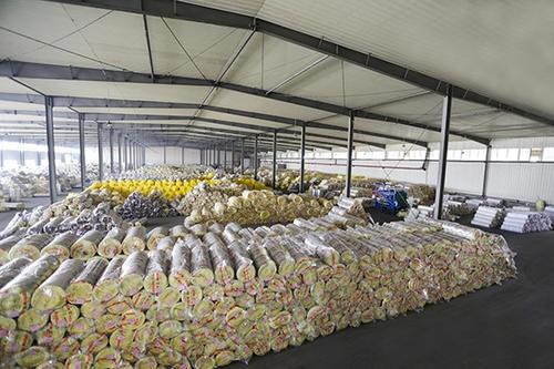 福建莆田保温隔热棉生产厂家--欢作