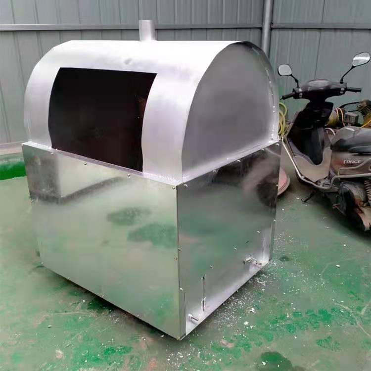 液化气泡沫化块机CY-S300 整机加厚