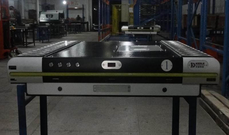 科德智能穿梭板堆垛機立體庫專用穿梭車無線遙控穿梭板