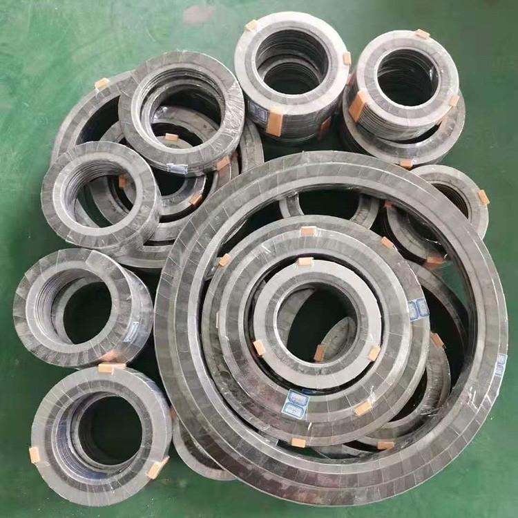 耐腐蝕金屬纏繞墊片 金屬纏繞墊型號