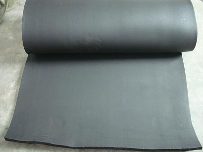 奉贤区黑色橡塑B1级棉生产厂家