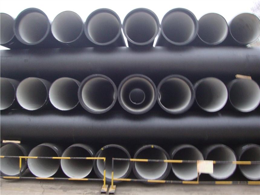 泰安市泰山区DN80-DN1600球墨铸铁管使用年限
