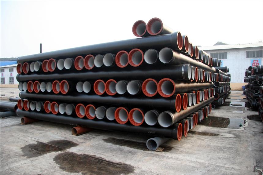 泰安市岱岳区DN80-DN1600球墨铸铁管管件价格