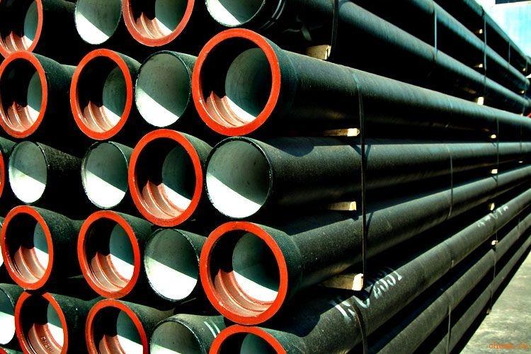 新疆喀什地区DN80-DN1600球墨铸铁管使用特点