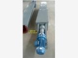泊头创思环保生产LS600×17米型管式有轴螺旋输送机,供应陕西