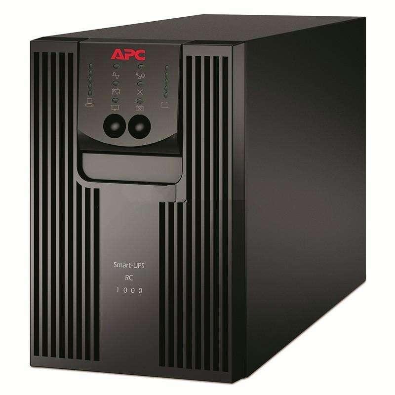 湖南SURT6000UXICH  施耐德APC   不間斷電源    可靠UPS電源