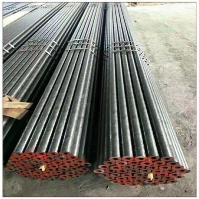 低溫合金無縫管-L555Q焊管