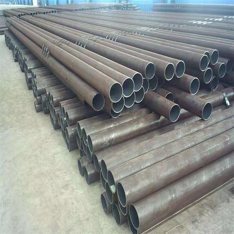 L245螺旋縫鋼管榮盛建成L485大口徑直縫焊管