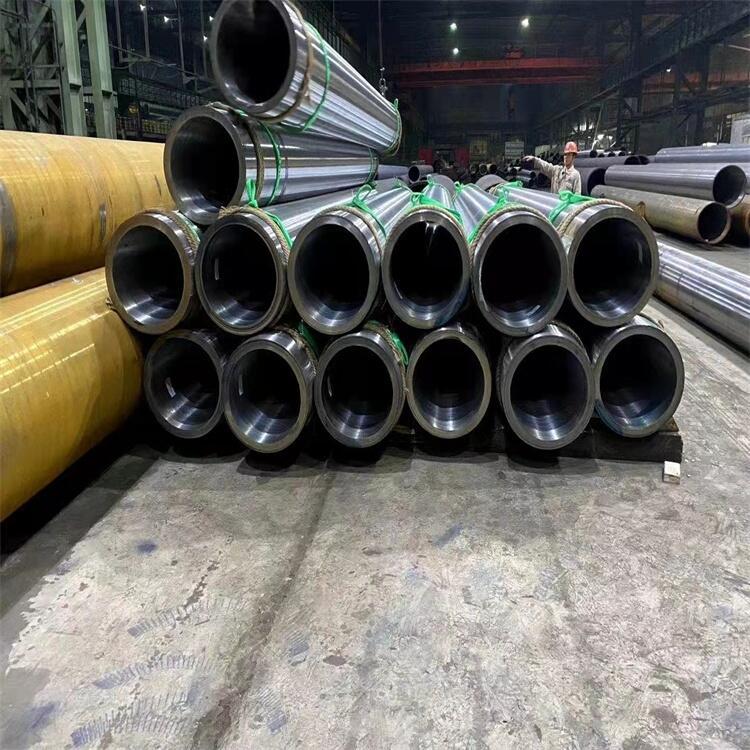 L290直縫鋼管榮盛建成L390MS大口徑鋼管