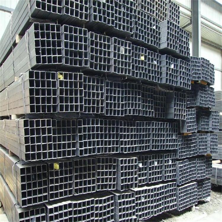 天津供应红锈方矩管耐候焊管红锈方矩管耐候焊管