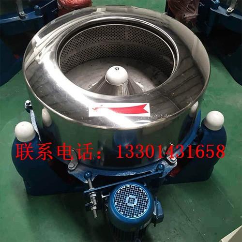 广州甩干机的价位