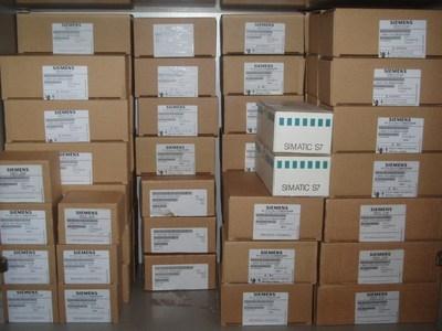 新闻:318-2AJ00-0AB0西门子PLC模块