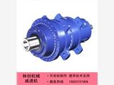 湘潭S系列斜齿轮-涡轮减速机生产厂家