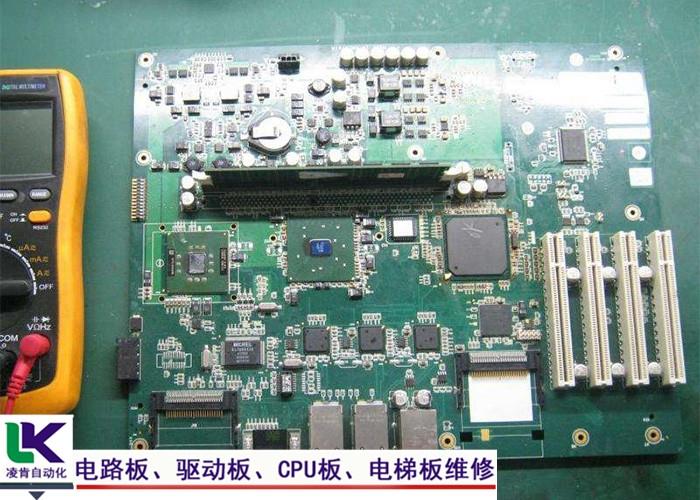 徐州ABB DCS550直流調速器主板維修