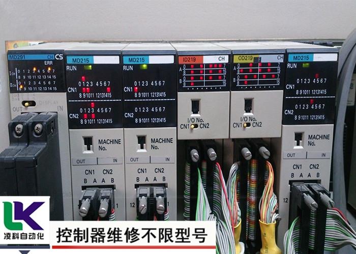 全自動焊接機控制器通訊故障維修診斷步驟