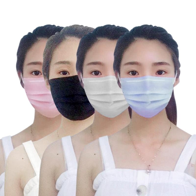 河北領頭雁安全防護一次性口罩助力新疆
