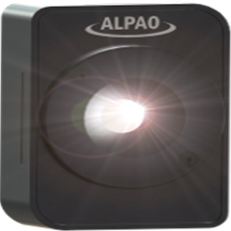 法国Alpao可变形反射镜