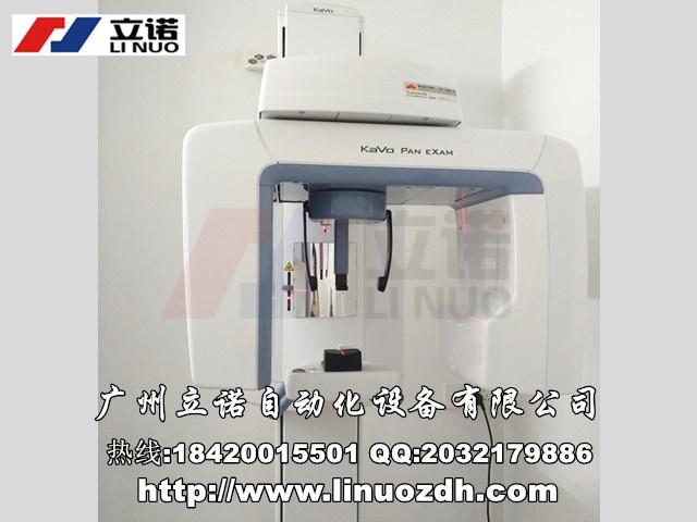 广州英国便携式X光机FlatScan2-15原装进口维修电话
