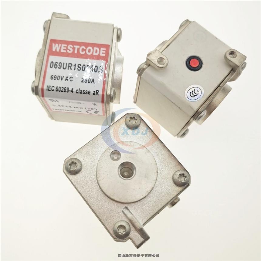 供應 WESTCODE熔斷器 070US2U0450B 069UR1S0700B